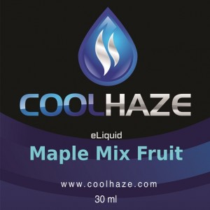 Maple mix fruit up